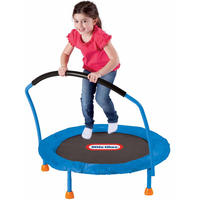 $29Little Tikes 3-Foot Trampoline