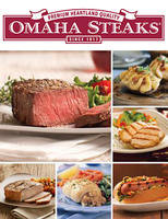 Up to 64% OFFon A Variety of Grilling Favorites + 4 Free Burgers & 4 Free Franks @Omaha Steaks