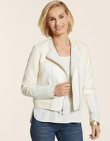 Up to 84% offSelect Women's Jackets @ Chicos.com
