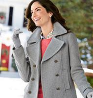 30% OFFentire purchase @ Talbots Friends & Family event