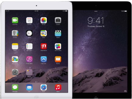 $20 Off + $75 Meijer Creditwith Any iPad Purchase @ meijer