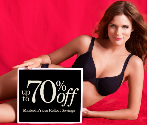 Up to 70% OffSemi Annual Sale @ Soma