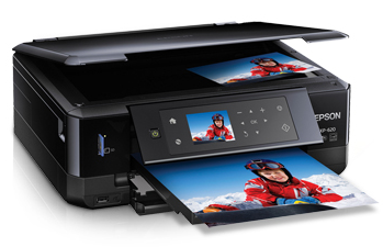$99Epson Expression Premium XP-620 All-in-One Printer @ EpsonStore