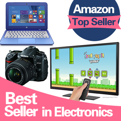 From $39.99#1 Best  Electronics Items Roundup @ Amazon