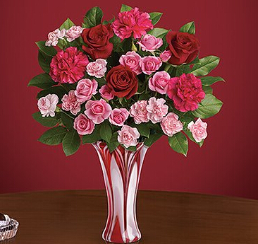 $25 for $50to Spend on Flowers at Teleflora.com