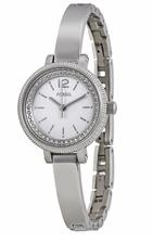 $7Fossil BQ1200 Ladies Quartz Watch