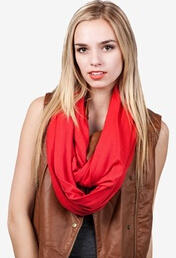 60% Off+ Free Shipping @ Scarves.com