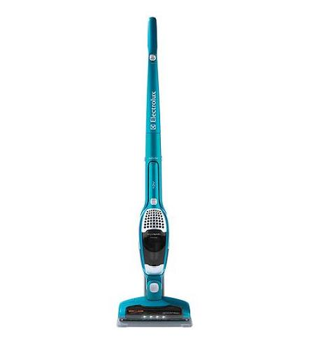 $51Electrolux Ergorapido Bagless Brushroll Clean Cordless 2-in-1 Stick/Handheld Vacuum, EL1064A