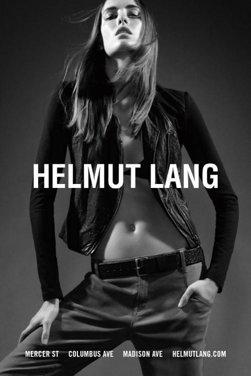30% OffFriends & Family Event @ Helmut Lang