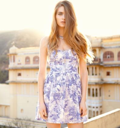 Extra 10% Off Sale Items+ Extra 20% Off Full Price Items @ Miss Selfridge