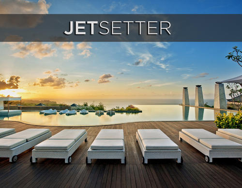 Up to 30% Off, From $145Alma del Pacifico Hotel Sale @ Jetsetter