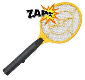 $3Handheld Bug Zapper