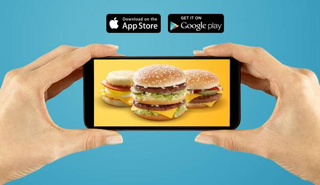 FREE Sandwich via APPA breakfast or Regular Menu Sandwich @ McDonald's