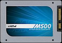 $179Crucial M500 960GB factory recertified 2.5-inch Internal SSD, FCCT960M500SSD1