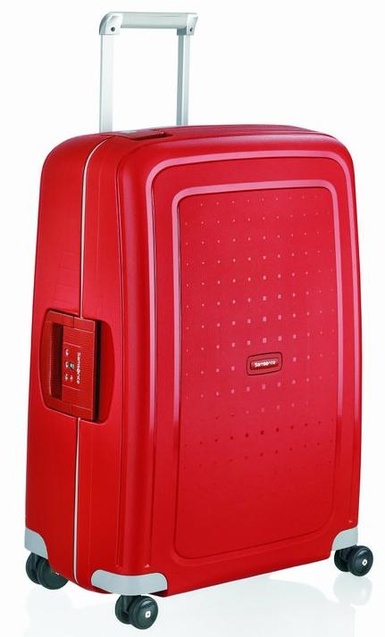 $184 Samsonite S'Cure Spinner 28