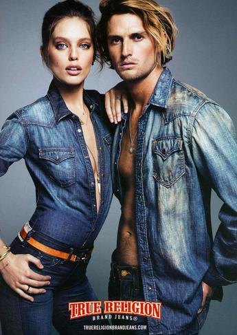 Up to 40% Off+Free ShippingFlash Sale @ True Religion