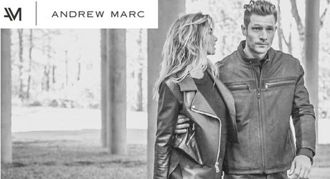 25% OffFull-Price Marc NY Line @ Andrew Marc
