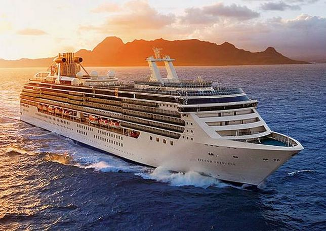 From $3297 Night Western Caribbean Princess Cruises @ American Airlines