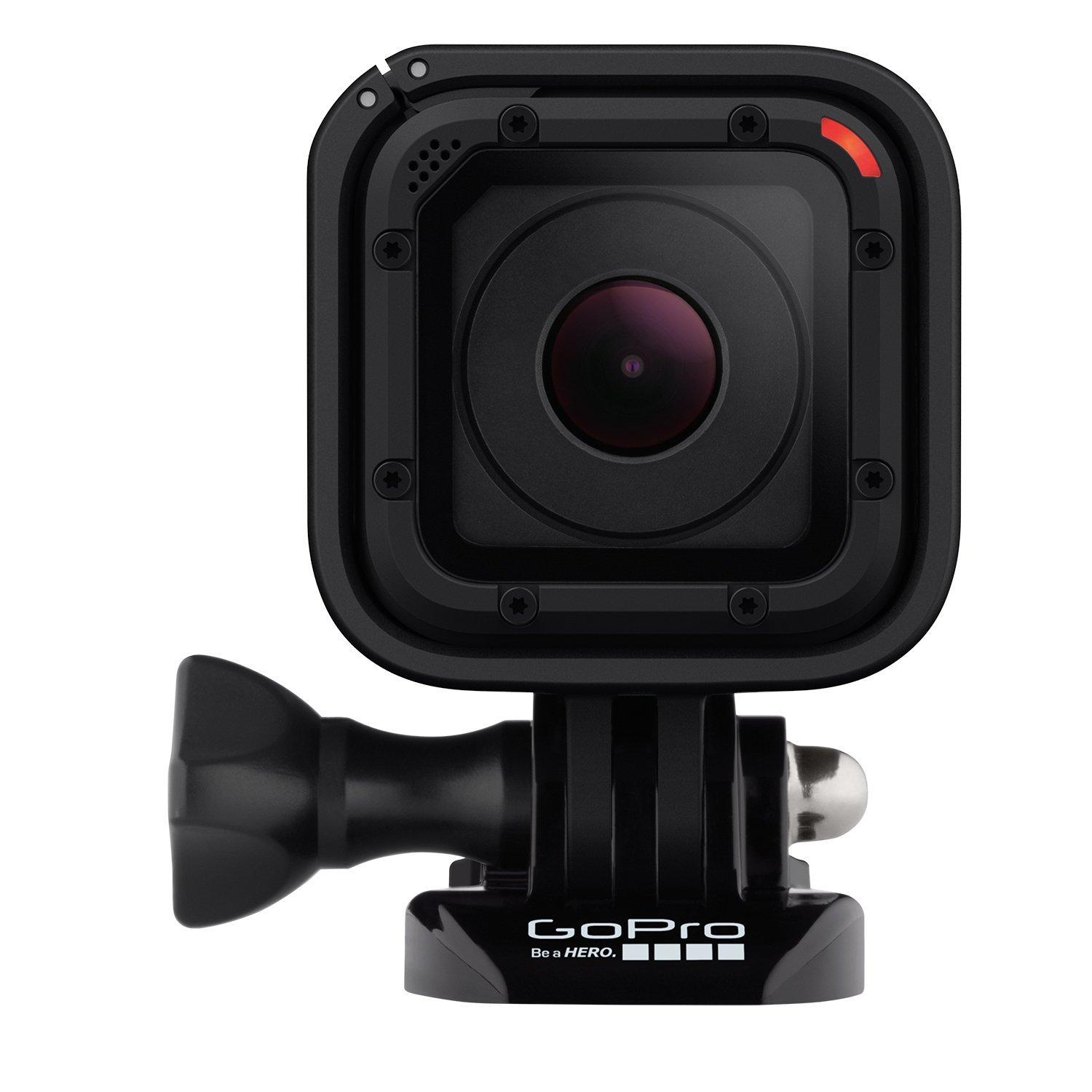 $199GoPro HERO4 Session Action Camera