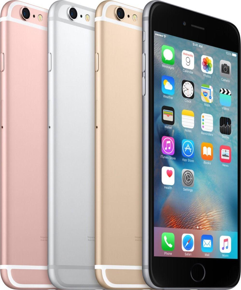 $899 iPhone 6S Plus 128GB