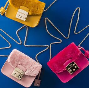 Up to 40% OffCyber Monday Sale @ Furla