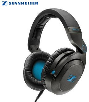 $124Sennheiser HD7 DJ Closed Over-Ear DJ Headphones (Black)