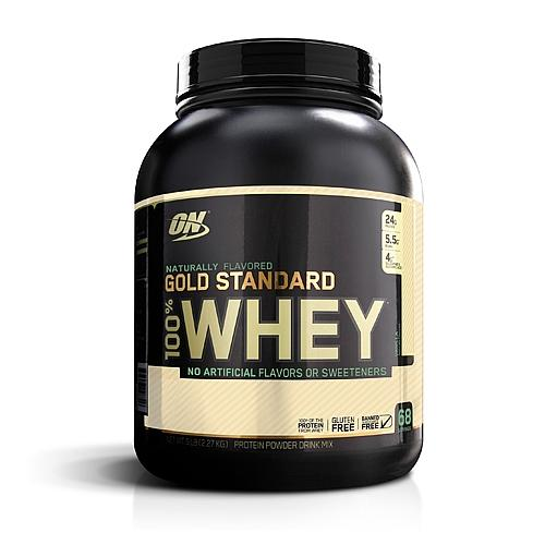 $32Optimum Nutrition Gold Standard 100% Whey™ Naturally Flavored - Vanilla 2 Count