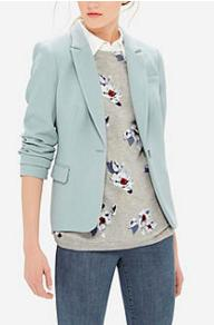 50% OffFull-Priced The Jackets @ The Limited