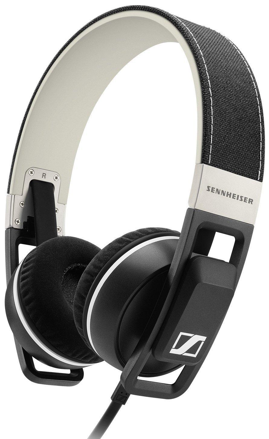 $54Sennheiser Urbanite On-Ear Headphones - Black
