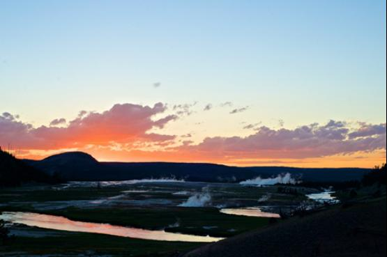 Voice of Yellowstone Travel Package @ woqu.comUp to 35% Off