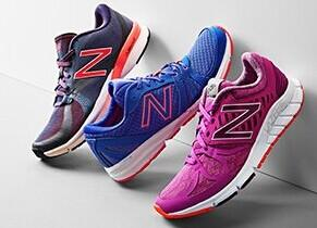 From $43New Balance Shoes @ MYHABIT