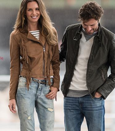 50% Off + Free ShippingEntire Purchase @ Wilsons Leather