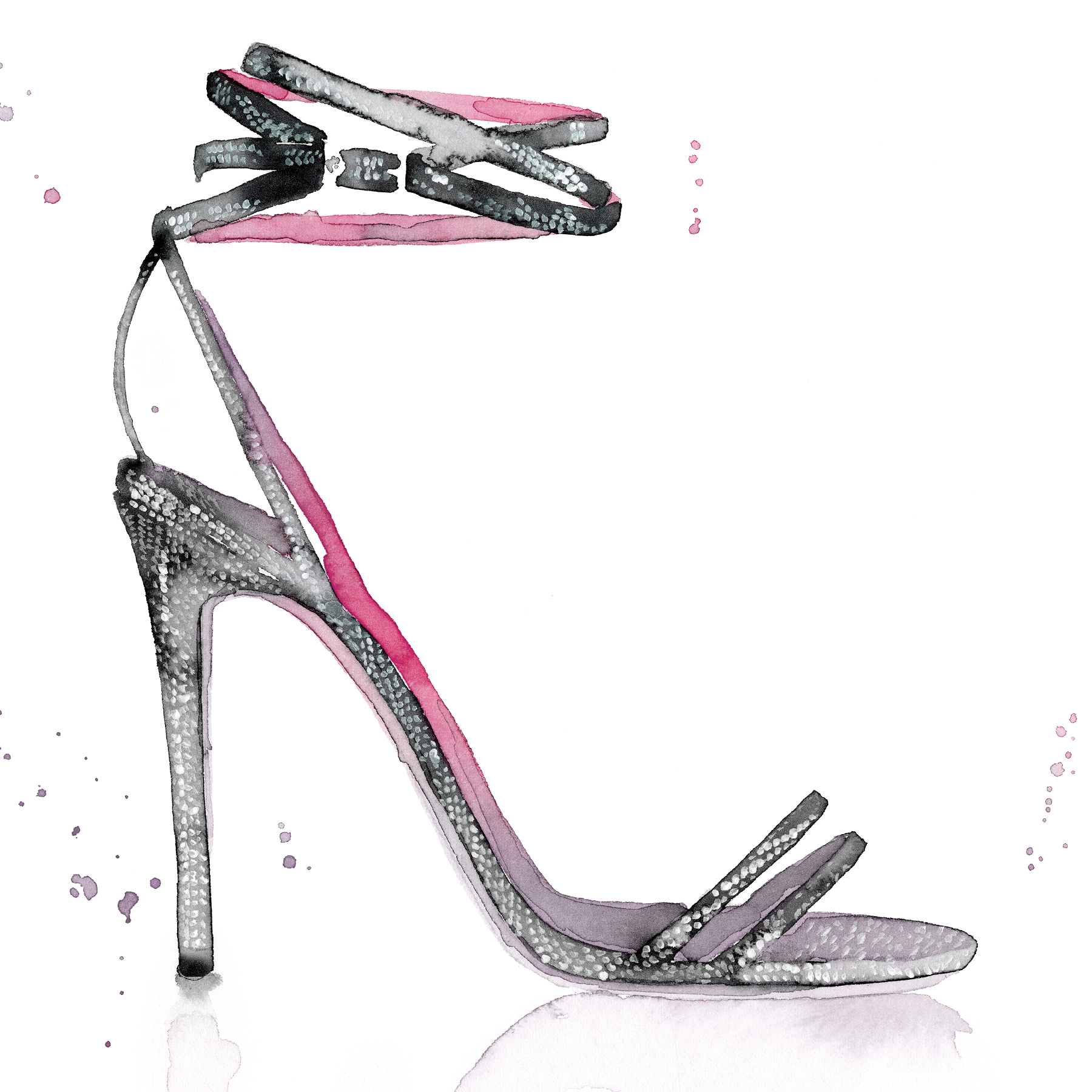 New Release!Memento 20th Anniversary Collection Launch @ Jimmy Choo