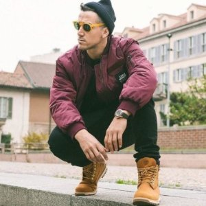 Extra 30% OFFTimberland Men's Shoes Sale