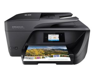 $69.99包邮(原价$119.99)HP OfficeJet Pro 6968 多功能一体式打印机