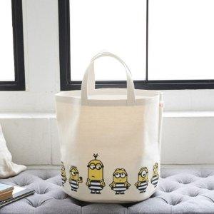 $18.73 Minion Tote Bag @Amazon Japan