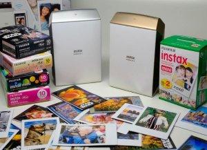 史低价$149.99Fujifilm Instax Share SP2 拍立得打印机 - 2色可选