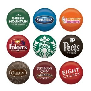 25% Off6 or More Boxes of Pods @ Keurig