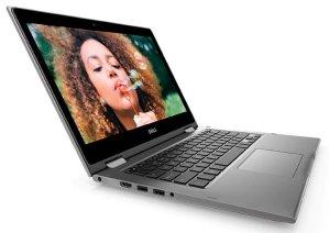 $699 (原价$999)Dell Inspiron 13寸 翻转笔记本 (i7-8550U, 8GB, 256GB)