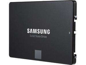 $364(原价$455) 包邮SAMSUNG 850 EVO 2.5寸 1TB SATA 固态硬盘