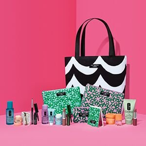 Free GiftWith Clinique Purchase @ Belk
