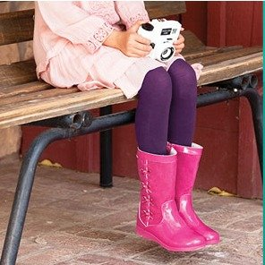 Extended: Extra 20% Off + FS $99+Kids Boots Blowout @ pediped OUTLET
