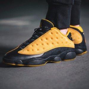 全场额外8折 Jordan1 $71起Nike Air Jordan 男鞋折上折清仓热卖