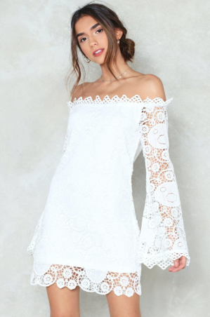 40% OffNew Arrivals @ Nasty Gal