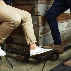 30% offThe Fall Checklist @ Dockers