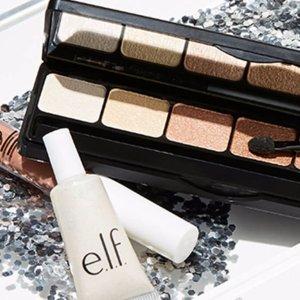 满$30立减$10e.l.f. Cosmetics 任意订单满额立减促销