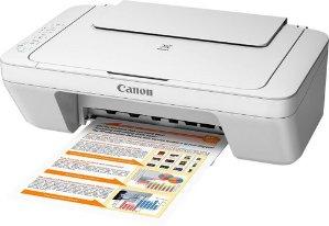 $29.07 包邮Canon PIXMA MG2560 多功能喷墨打印机特价