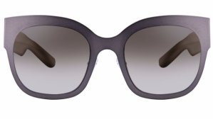 Dealmoon Exclusive! 72% OffBOTTEGA VENETA 303/S TIW/DB SUNGLASSES @ Luxomo