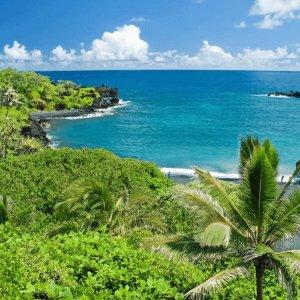 $293Denver to Maui Hawaii Round-trip with Alaska Airline
