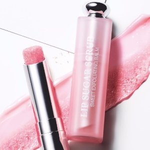 额外9折Dior 美容妆品热卖 收变色唇膏,持久粉底液
